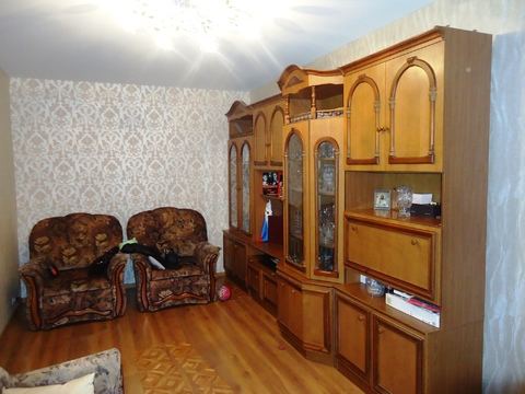 2-к квартира г. Серпухов, ул. Лермонтова, 78