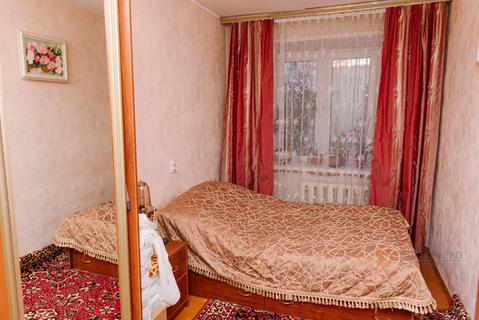 Продается 3-комнатная квартира Чехов, ул. Комсомольская, 8.