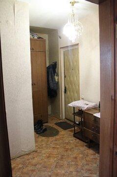 Продажа 1-х комнатной квартиры в Чертаново