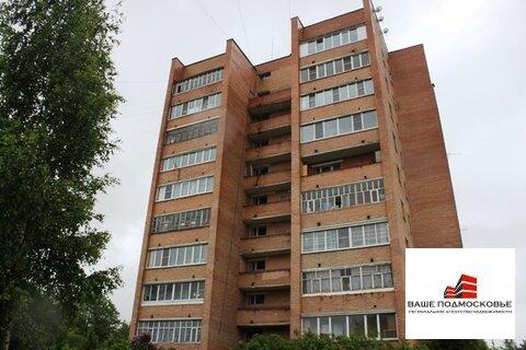 Однокомнатная квартира на улице Сосновая