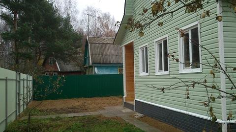 Продаем новый дом в Клинском районе Московской области