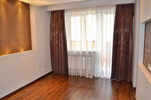 3-комнатная квартира, ул. Войкова, д.3