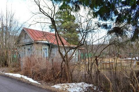 Продам участок в черте г.Дедовск что в 19 км от МКАД