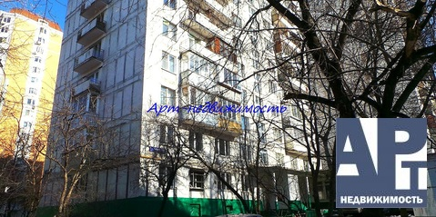 Продам 2-к квартиру в Москве
