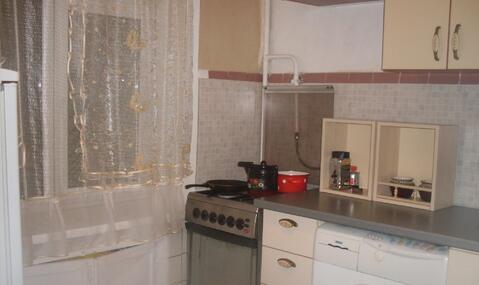 1-комнатная квартира МО п. Челюскинский ул. Б. Тарасовская д.106