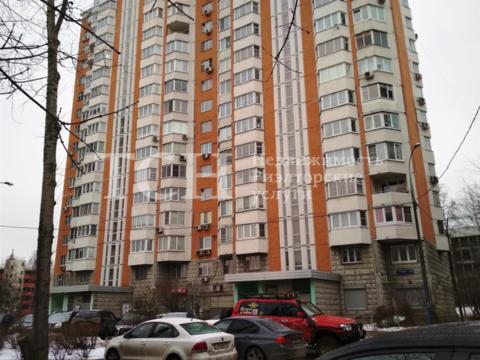 2-комн. квартира, Москва, ул Полярная, 54к2