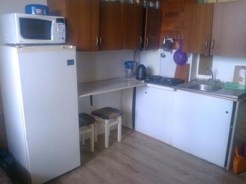 1-комнатная квартира в Кучино в новом доме