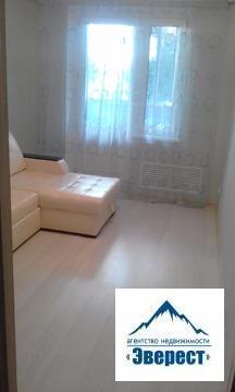 Балашиха, 2-х комнатная квартира, Брагина д.5, 5500000 руб.