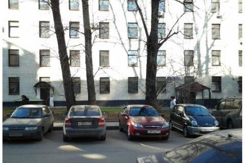 Сдается Офисное помещение 18м2 Электрозаводская