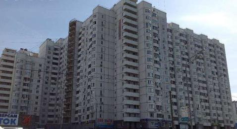 Москва, 1-но комнатная квартира, ул. Островитянова д.9, 10750000 руб.