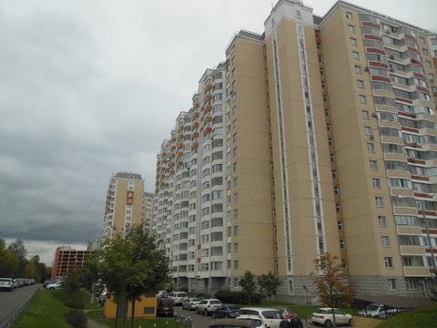 "2-комнатная квартира, 62 кв.м., в ЖК ""Юрлово"""
