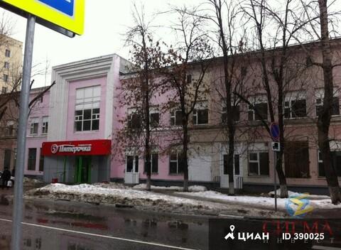 2 Карачаровская дом 1 - пекарня 39 м2