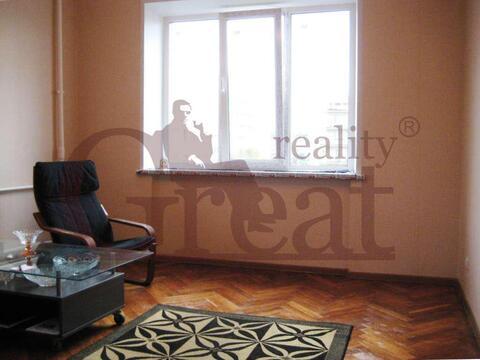 Москва, 1-но комнатная квартира, Комсомольский пр-кт. д.11, 11200000 руб.