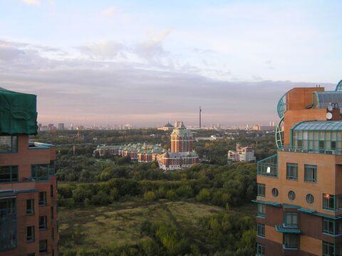 """3-комнатная квартира, 140 кв.м., в ЖК """"Золотые ключи 2"""""""
