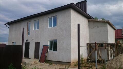 Продам или обменяю, 4-ую часть этого дома на 1-ку с доплатой в г.Чехо
