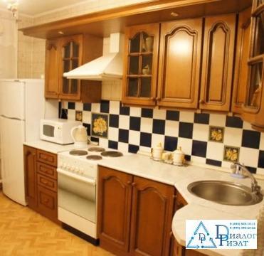 2-комнатная квартира в Москве, район Некрасовка, 15 мин авто до метро