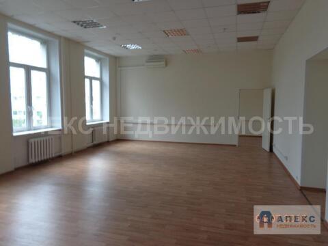 Аренда офиса 82 м2 м. Беговая в бизнес-центре класса В в Хорошёвский