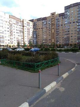 1-к квартира, п. Аничково, д.1