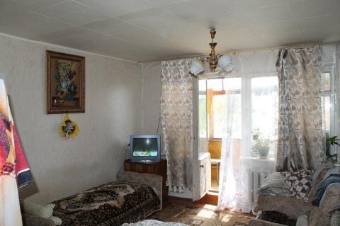 1 комнатная квартира, Москва, п. Щапово, д.35, 35кв.м.