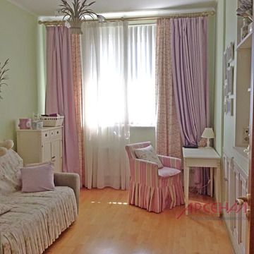 Продам 2-к квартиру в доме бизнес-класса, м. Беломорская, м. Речной .