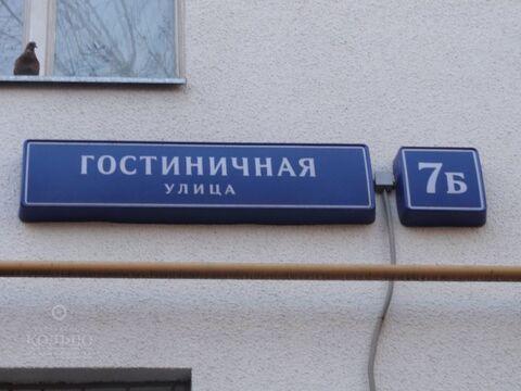 Продажа квартиры, Ул. Гостиничная