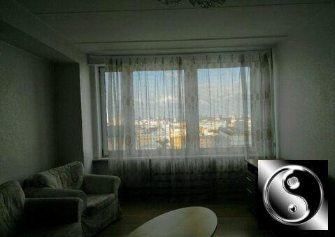 2-комн. квартира, 60 м2 Москва, ЦАО, р-н Арбат, ул. Новый Арбат,