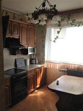 2-х комнатная квартира 54 м2, Комсомольский пр-т