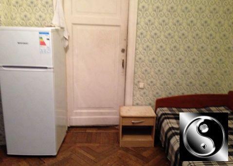 Сдается комната в 3-ке, Смоленская 7 мин. пешком