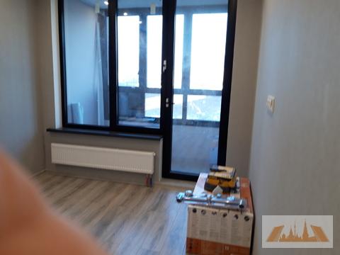 """2-комнатная квартира, 36 кв.м., в ЖК """"Ясный"""""""
