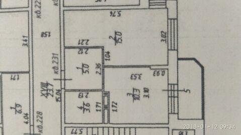 1-комнатная квартира, 36 кв.м., в ЖК «Лукино-Варино»