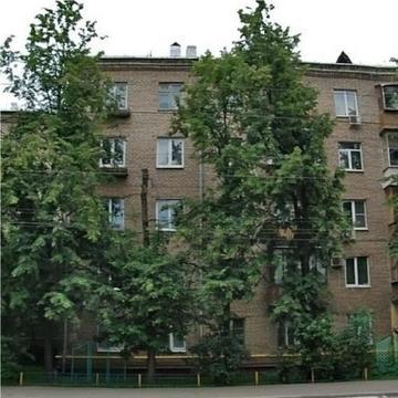 Москва, 3-х комнатная квартира, ул. Свободы д.6/3, 9300000 руб.