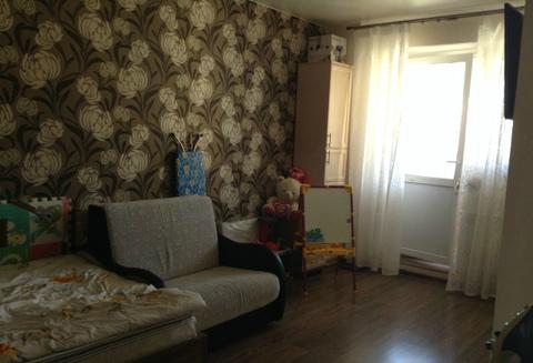 """1-комнатная квартира, 30 кв.м., в ЖК Микрорайон """"Богородский""""(г.Щелково)"""