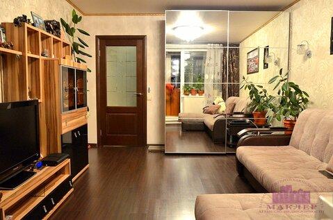 Продается 2-к квартира, г.Одинцово, ул.Чикина, д.2