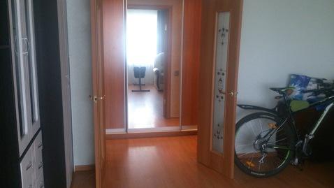 Трех комнатная квартира в Голицыно с ремонтом