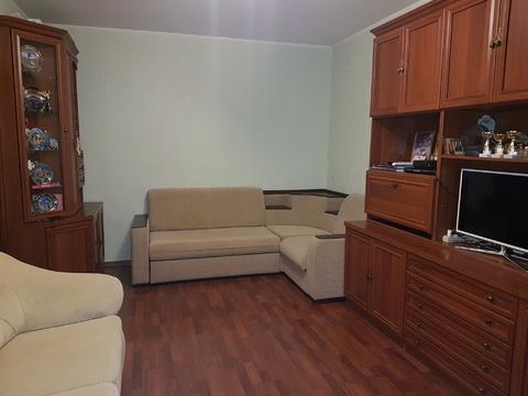 Отличная 1 комнатная квартира Авиаторов 30 Солнцево Москва с ремонтом