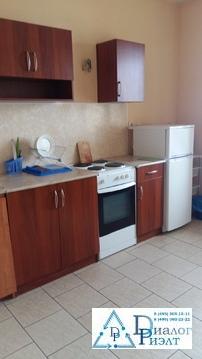 1-комнатная квартира в монолитном доме