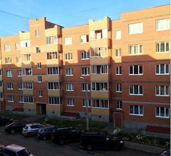 Продажа квартиры, Люберцы, Люберецкий район, Заречная ул.