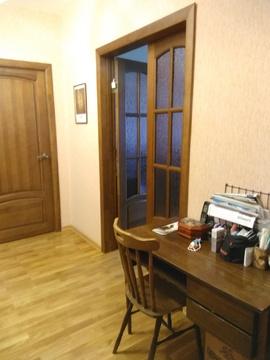 Химки, 3-х комнатная квартира, ул. 9 Мая д.6, 7500000 руб.