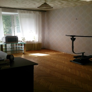 1 комнатная квартира М. О, г. Раменский район, пос. Дружбы ул. Юбилейн