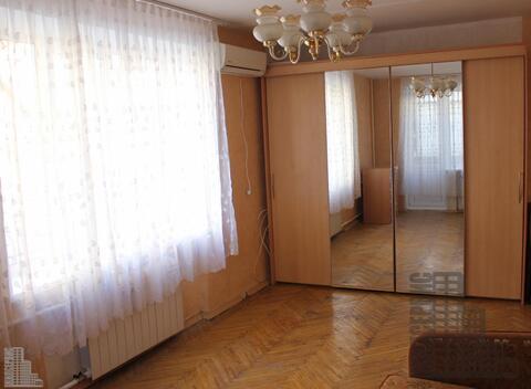 Однокомнатная квартира в ЦАО, Таганский район, Нижегородская улица