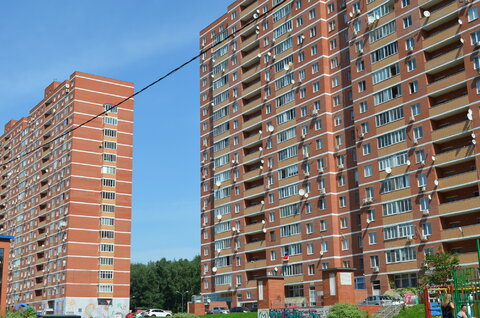 Продажа 3-х комнатной квартиры г. Видное