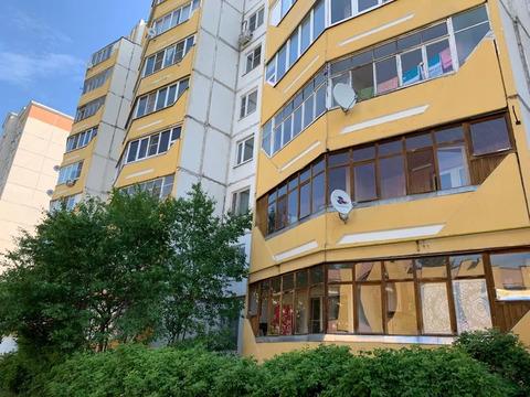 2х комнатная квартира Электросталь г, Ленина пр-кт, 02, корп 1
