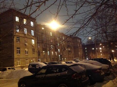 Продажа квартиры, м. Перово, Ул. Лазо