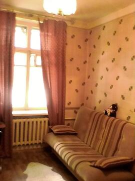 Комната ул. Башиловская