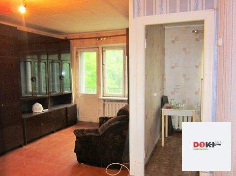 Двухкомнатная квартира в кирпичном доме в г.Егорьевск