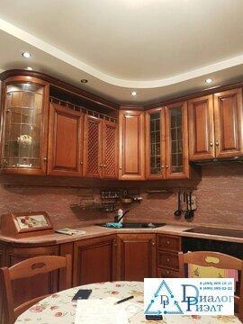 Сдается 3-комнатная квартира микрорайон Красная Горка