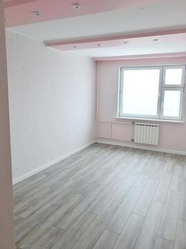 Двухкомнатная квартира на ул. Садовая д.5