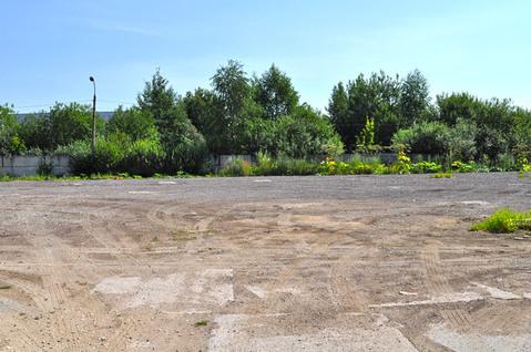 Сдается открытая площадка в грузовом терминале., 960 руб.