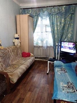Продается комната 13м2 в 3-комнатной квартире г.Жуковский, ул.Мичурина