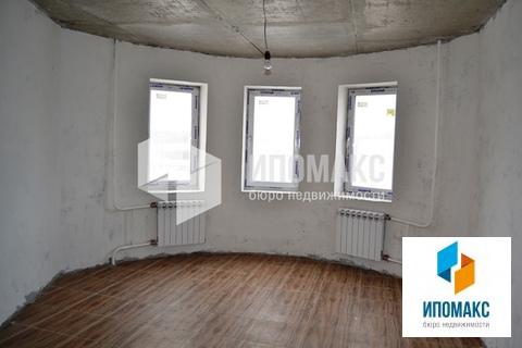 Продается однокомнатная квартира в п. Киевский